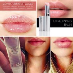 Get the perfect pout and plump those lips so much Angelina would be jealous!  #lipplumping #nuskin #pout #beauty #skincare #lips #lipbalm #lipgloss  Check it out at: saschasbeautybar.nsproducts.com