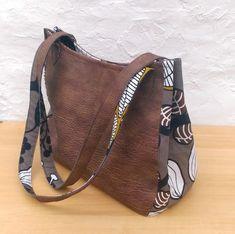 de Messenger Bag, Satchel, Handbags, Sewing, Womens Fashion, Tote Bags, Denim Jeans, Totes, Dressmaking