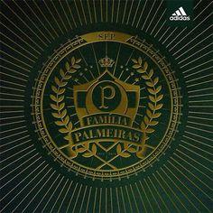 #Palmeiras