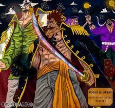 One Piece World, One Piece Ace, One Piece Comic, One Piece Fanart, One Piece Luffy, Manga Art, Manga Anime, One Piece Deviantart, Red Hair Shanks