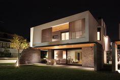 Galería - 10 casas en Panorama / oficina Veinticinco Arquitectos - 10