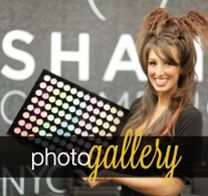 Shany Cosmetics Beauty Companies, Makeup Cosmetics, Eyeshadow Palette, Makeup Brushes, Paint Brushes