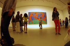 https://flic.kr/p/tGP9TW | Paris la Fondation LVMH 68 l'expo