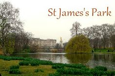 St James's Park | A Mum in London blog