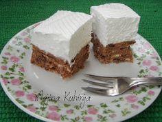 Majina kuhinja: Jaffa-plazma torta