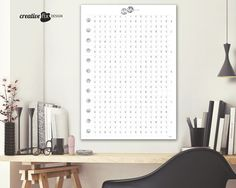 Enjoy a 50% off sale or see the ** NEW 2017 ** year planner available here: https://www.etsy.com/au/listing/468300108/2017-wall-planner-calendar-printable-a1?ref=related-4  ----------------------------------------------------------------------------------- 2016-2017 wall planner PORTRAIT option. If you missed the first half of the year, it isnt too late - the calendar runs from 1st July 2016 to 31st June 2017. Excellent planning tool for Small Business owne...