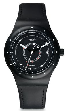 Swatch Sistem51 Under $200 Automatic Watch Now For Sale - see the collection, get the story - The Swatch Sistem51 watch collection is finally out for sale (in some places). Are you excited? If you don't know what it is allow me to explain. At Baselworld 2013 the Swatch Group announced what is probably a major breakthrough in watchmaking; a new automatic mechanical movement that is completely assembled by machines and is priced around 100 - 200 Swiss Francs...