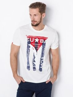 T-SHIRT - T-REPUBLIC