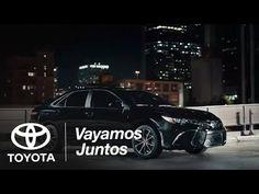 Mas Que Un Auto Toyota Conill Saatchi & Saatchi   Silver Cannes
