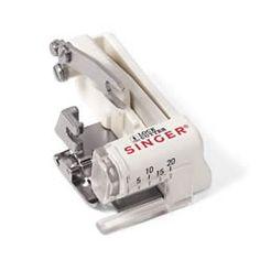Side Cutter Foot, Singer #555790