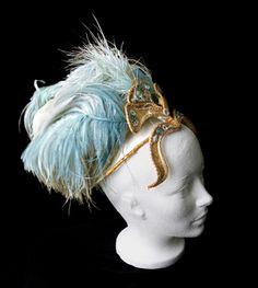 Princess Florine headpiece from The Sleeping Beauty(1972).