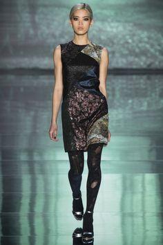 Nicole Miller (12) - Shows - Fashion - VOGUE Nederland