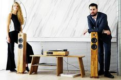 The Way your Music Was Meant to be Heard | Yanko Design