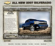 Silverado 2006, Bacardi Mojito, Design Museum, Web Design, History, Design Web, Historia, Website Designs, Site Design