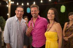 A Salsa Tropical a TV Paprikában. A Séf legyen veled www.salsatropical.hu