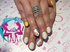 Indigo, Store, Nails, Finger Nails, Indigo Dye, Ongles, Larger, Nail, Shop
