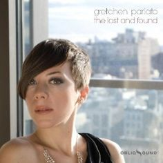 AWESOME cd! Her voice is magnificent.