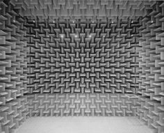 Oakland City Council chambers to be replaced with giant echo chamber Anechoic Chamber, Oakland City, Confirmation Bias, Acoustic Wall Panels, Sound Absorbing, Sound Proofing, Architecture Details, Textures Patterns, Content Marketing