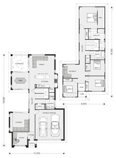 Galleria 352 - Element, Home Designs in Adelaide South | G.J. Gardner Homes