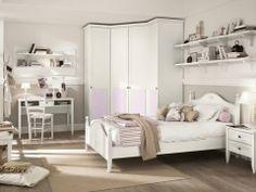 Детские комнаты для девочек: 100 фото воплощений розовой мечты http://happymodern.ru/detskie-komnaty-dlya-devochek-70-foto-voploshhenij-rozovoj-mechty/ 8121-1024x629