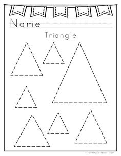 how to draw nonagon shape