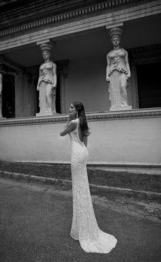 Berta Wedding Dress Collection Winter 2014 Part 1