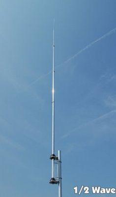 Ham Radio Antenna, Car Phone Mount, Radio Frequency, Cool Inventions, Wind Turbine, Venom, Waves, Ham Soup, Towers