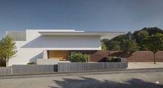 Galeria de Casa Sol / Alexander Brenner Architects - 4