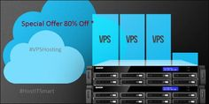 Fully Managed VPS Hosting From Host It Smart Also We Have Running Very Special Offer 80% Off