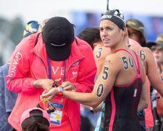 Campionati Europei Giulia Gabbrielleschi Medaglia D'Argento Nella 5 km Team Events, Open Water, Budapest