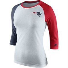 2ac7b59c46 NFL New England Patriots Women s Nike