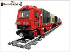 The Unique Brick Selling LEGO MOCs Since 2010 The Best Source for Original Custom MOCs