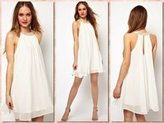 Swans Style is the top online fashion store for women. Shop sexy club dresses, jeans, shoes, bodysuits, skirts and more. Swing Dress, Dress Skirt, Dress Up, Day Dresses, Short Dresses, Summer Dresses, Dance Outfits, Skirt Outfits, Fashion 2017