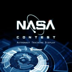 Develop an Astronaut Training Display for NASA  #freelancing #crowdsourcing #futureofwork #NASA #engineering #graphicdesign Nasa, Space Exploration, Mobile Application, Training, Graphic Design, Visual Communication, Exercise, Workouts, Physical Exercise