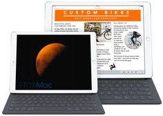 With the iPad Pro name and features, the new 9.7-inch iPad will be Apple's first to come with a starting price higher than $499. The smaller iPad Pro will start at $599 and include 32 GB of s…