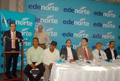 Revista El Cañero: EDENORTE invierte RD$252 millones en sectores de P...