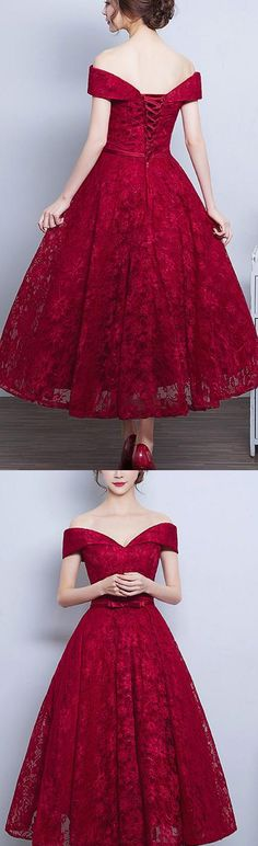 Short Prom Dresses, Burgundy Prom Dresses, Lace Prom Dresses, Prom Dresses Short, Prom Dresses On Sale, Short Homecoming Dresses, Prom dresses Sale, Tea Length Dresses, Dresses On Sale, Lace Up Prom Dresses, Bandage Homecoming Dresses, Tea-length Homecoming Dresses, Sleeveless Prom Dresses