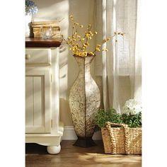 Large Modern Vases Tall Flower Vases Set Of 3