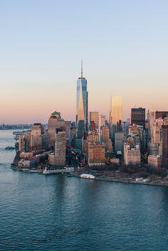WTC by Tom White @ http://tomwhite22.tumblr.com/