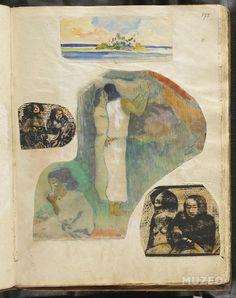 Noa Noa, Paul Gauguin.