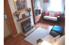 Terraced House - For Sale - Bray, Wicklow