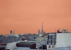 narcissan:  Hannah Collins, True Stories Paris 1, 2009