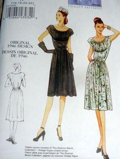 sewing pattern 16 | eBay