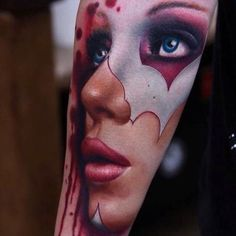 Dump A Day These Are Some Next Level Tattoos! - 24 Pics