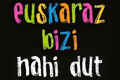 Abenduak 3: Euskararen eguna (II) » matematiketan.eus  Maths in the day of the Basque Language Nintendo Wii, Neon Signs, Logos, St Etienne, Maths, Language, Google, Frases, Banners