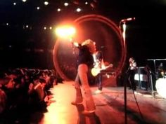 Led Zeppelin - Communication Breakdown (Official Live Video)