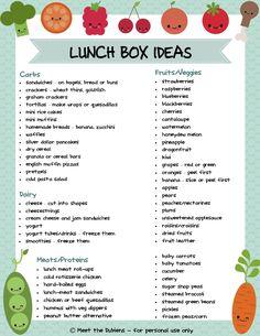 lunchboxideas2.jpg (1236×1600)