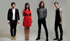 The Colourist. I met them at a show. They are ridiculously talented and will take over the world before they're done.