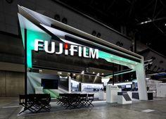 国際モダンホスピタルショウ2013 FUJIFILM | Designcafe™|空間設計・店舗設計・展示会デザイン|東京