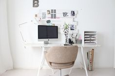 INSPIRATION. HOME OFFICE